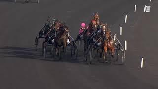 Vidéo de la course PMU PRIX AGRIFOURNITURES.FR (J. M. BETEAU)