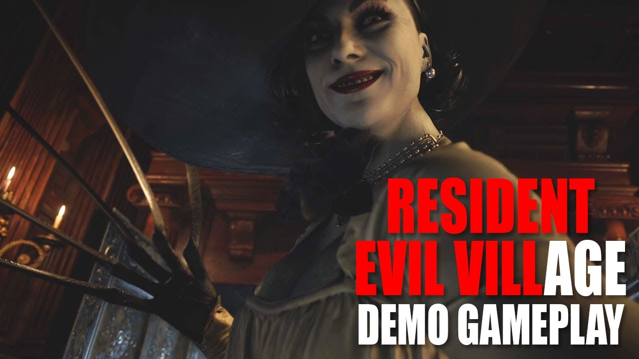 Will the Resident Evil Village maiden escape the Tall ...
