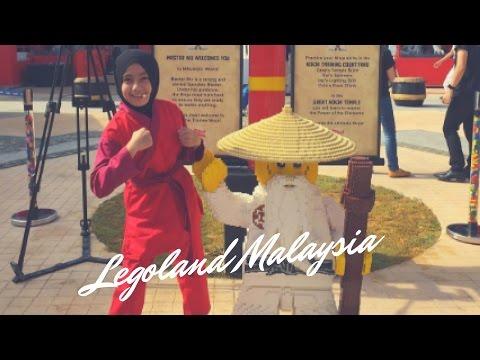 Mia Sara - Trip to Legoland