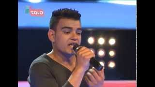 Video Blind Auditions: Mustafa Sadat  Sings Ay Abi Do Chashmat from Jawid Sharif download MP3, 3GP, MP4, WEBM, AVI, FLV Juni 2018