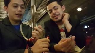 Cara Asas Kenal G-Shock Original VS Fake with Amin Idris