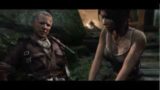 Tomb Raider — Survivor | ТРЕЙЛЕР | VGA 2012