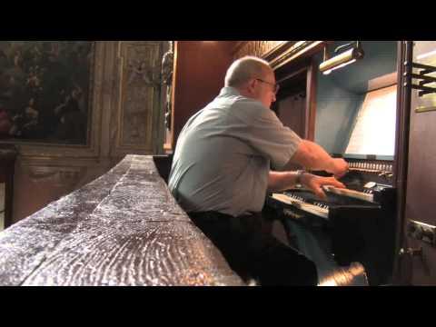 De dag door Uwe  (  Abide with me) Meditatie - Klaas Jan Mulder (Aldo Locatelli)