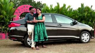 HINDU KERALA WEDDING VIDEO