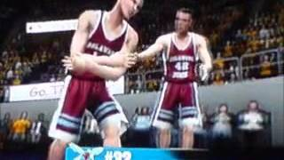 NCAA March Madness 2005 Tournament 2 Part 13