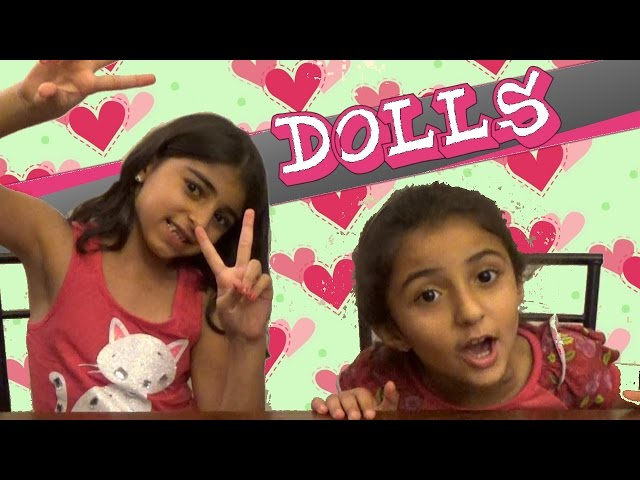 Dolls Time