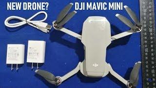 DJI Mavic Mini - Leaked Photos & More   DansTube.TV