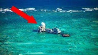 पूरी दुनिया है हैरान यह कैसे संभव है || Mysterious Lake In the World