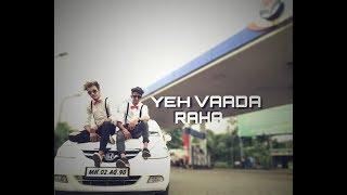 Yeh Vaada Raha | Sanam ft. Mira | Dance Choreography.