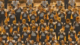 He Loves Me - Southern University Marching Band 2015 - Boombox Classic 2015 | Filmed in 4K