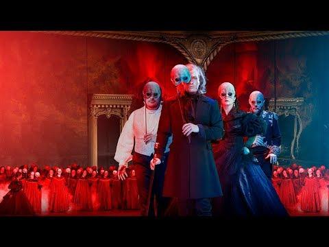 Verdi's Les Vêpres siciliennes - trailer (The Royal Opera)