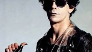 Lou Reed - Walk On The Wild Side (Lyrics in Description) thumbnail