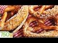 Download Video Recette de Bretzels salés - 750g MP4,  Mp3,  Flv, 3GP & WebM gratis