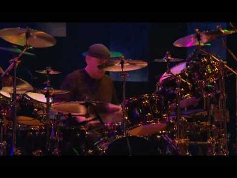 Rush Live Bravado 2004 R30