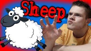 БАРАШКИиии - Тырим БАРАШКОВ - Ship the Sheep