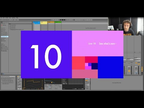 Ableton Live 10 & 10.1 - What you NEED to know!