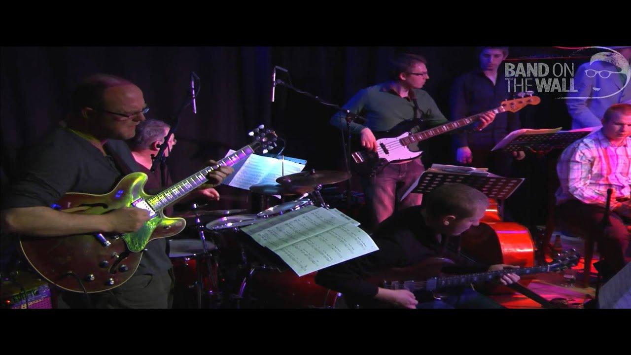 Úžasné spojení britské saxo