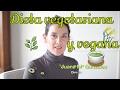La dieta vegetariana y vegana por una dietista-nutricionista