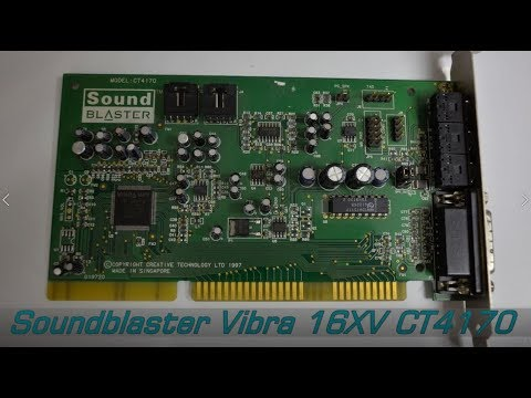 CT4170 DOS DRIVER (2019)