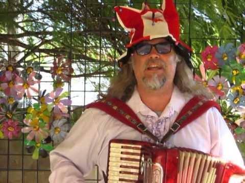 The Happy Birthday Polka #482