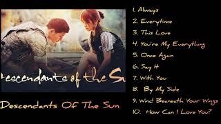 Download Kumpulan Lagu Descendants Of The Sun