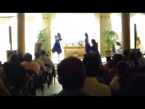 Ministério de Dança -