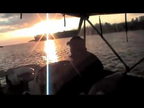 Lake Ontario 2010