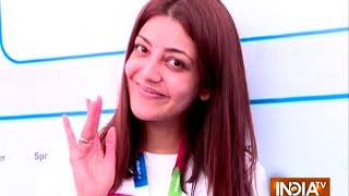 Mumbai Marathon: Bollywood & TV Celebrities run for social cause