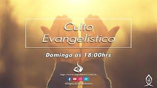 903 23 02 2020 - Culto Evangelístico - AD Pinheiro