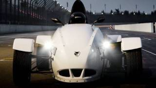 Baixar e-WOLF Extreme Electric Sports Cars for the Road