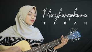 Download MENGHARAPKANMU - TEGAR (Cover) By Nunu
