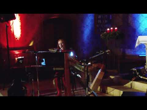 Musevisa - Norwegian Christmas Song - Freddie K. Live