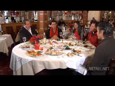 NET TV - Breaking Bread