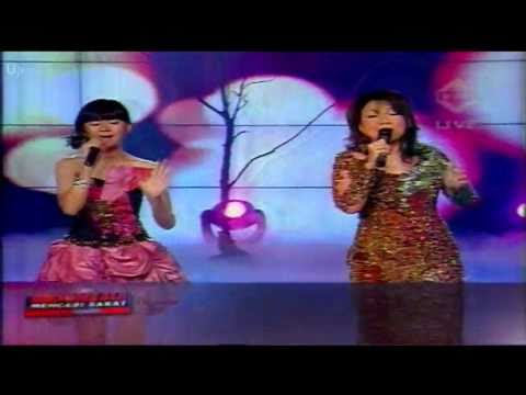 "Berlian Hutauruk & Putri Ayu ""Badai Pasti Berlalu"" IMB Konser Amal 31 OCT 2010"