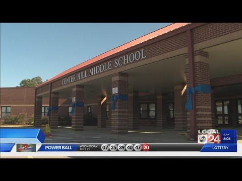 Center Hill Middle School Earns Blue Ribbon School Honor