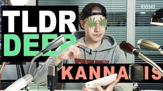 Kannabis - TLDRDEEP