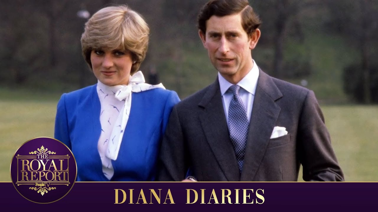 diana diaries diana charles take their first royal tour to australia new zealand peopletv youtube diana charles take their first royal