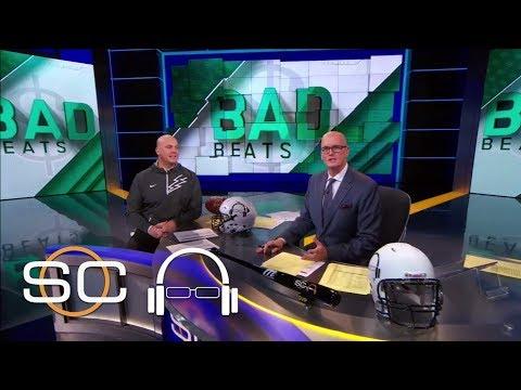 Big Ten bad beats in Week 8   SC with SVP   ESPN
