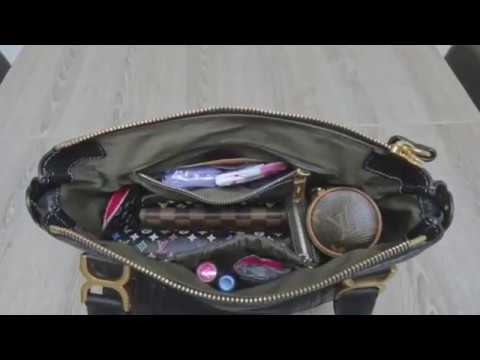 chloe knockoff handbags - ?? Chloe Marcie Bag ?? - YouTube