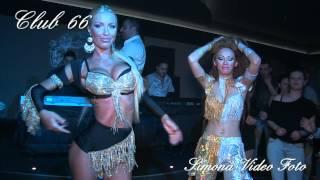 Loredana Chivu &amp Cristina Pucean - Club 66 Torino)1