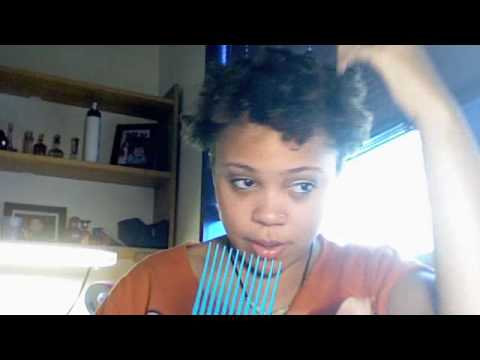 Transitioning Hairstyles For Short Hair Youtube : Transitioning Styles for Short Hair: Coil Out Pt. 2 - YouTube