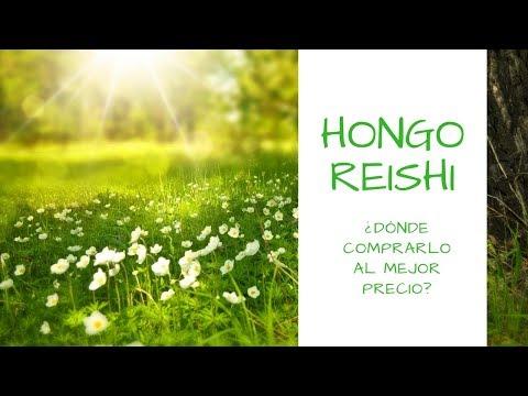 Donde comprar el Hongo Reishi
