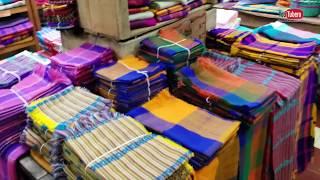 Concepción de Ataco El Salvador un rincón de maravillosos telares youtubero salvadoreño