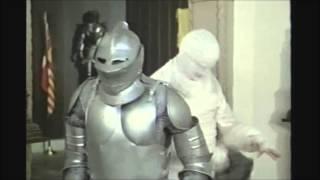 """""""SCAVENGER HUNT"""" PARTLY FILMED-SAN DIEGO ART MUSEUM"""