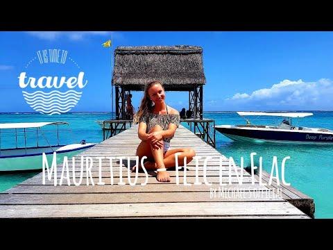 Mauritius - FLIC EN FLAC / 🌴 Travel Vlog 🌴