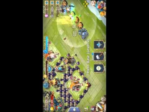 Castle Clash Gem Hack