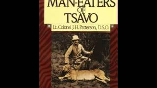 Download Video The Man Eaters Of Tsavo MP3 3GP MP4