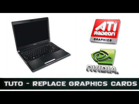 changer carte graphique pc portable asus TUTO | Changer Carte Graphique de PC Portable !   YouTube