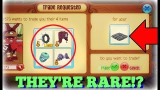 THESE MATS ARE RARE NOW? ll Animal Jam