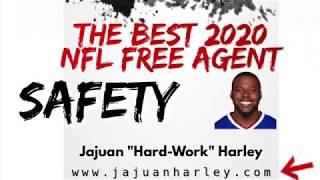 Jajuan Harley: HARD WORK